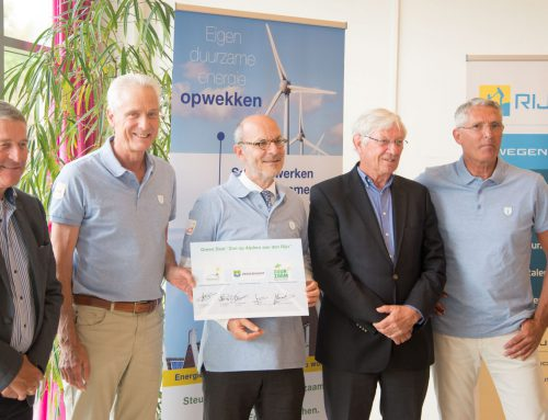 Zon op Alphen is alle certificaten kwijt